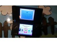 Nintendo DSI black fully working