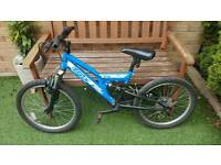 Mountain bike for Kids, Trax TFS20