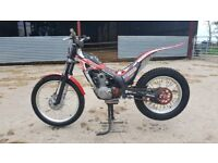 Montesa 4RT Trials Bike Repsol