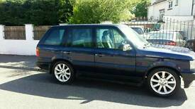 Range Rover HSE 4.0