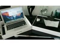 Macbook air 13 inch still in apple warrenty