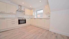 **2 BED FLAT** PERIOD CONVERSION! NEWLY REFURBISHED! PRIVATE GARDEN! FURNISHED! SHEPHERDS BUSH, W12!