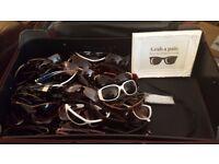 Job lot of 50+ Sunglasses
