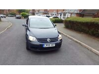 Vw golf plus 2006 automatic cheap