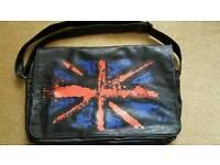 Man bag/ laptop case