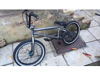 WETHEPEOPLE ARCADE 2015 BMX with Recent SERVICE and NEW BREAKS (NEW LISTING + CONTACT INFO)