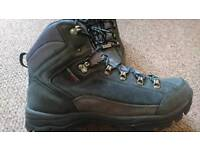 Walking boots size 11