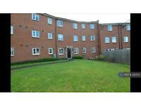 2 bedroom flat in Bledisloe Way, Gloucester, GL4 (2 bed)