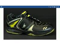 Limited Edition Lin Dan Shoes Size 7