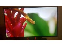 Asus ROG Swift PG278Q 144Hz G-SYNC Ultimate Gaming Monitor 27