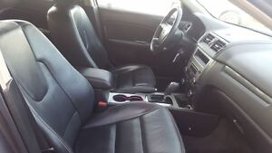2010 Ford Fusion SEL-LEATHER-SYNC-HEATED SEATS Windsor Region Ontario image 13
