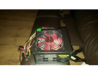 Im selling a psu & graphic card