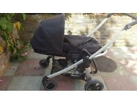 Maxi-Cosi Elea Pushchair and pram - from birth to 15 kg