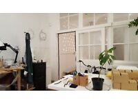 Private Studio Space to Rent in Leith