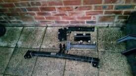 Mg zs TOW BAR for sale