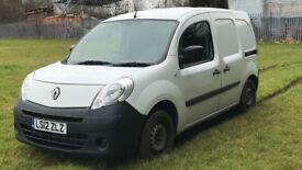 Renault kangoo ( no vat !!!! )