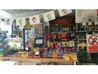 Convenience store and Post Office Local Plus with one bedroom flat in Croydon/Wallington.