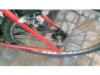 Bike mens