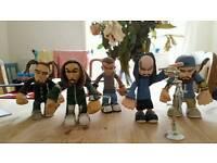 Korn figures