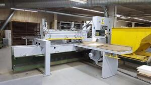 Holzma Cross Cut Saw 230V 3ph