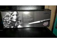 Baby liss curling wand