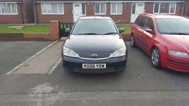Ford Mondeo FSH £300 to clear