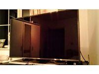 Samsung UE40JU7000 40 Inch 4K TV