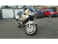 Honda deaville NT 650 2001