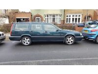 volvo 850 estate good condition