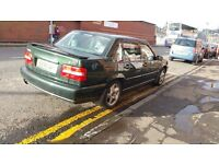 Volvo s70 for breaking or sell whole car