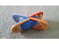 Musical phone winnie the pooh /tiger/ eeyore /piglet