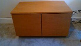 Tapley storage cabinet, excellent condition. Measurements: 53cmd x 84cm w x 50cm h