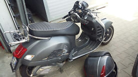 Interested in buying Vespa GTS, Sprint, Primavera as well as other models