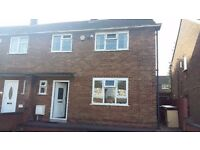 JAMES WARREN ARE PLEASED TO OFFER THIS BEAUTIFUL 3 BEDROOM PROPERTY IN TIPTON, SEDGLEY RD EAST