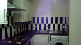 City Centre 2 bedroom furnished flat on Rodney Place, Canonmills
