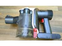 Dyson dc 44 in good working order battery still got power.no more accessories!
