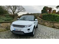 Range Rover Evoque 2.2