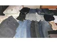 JOB LOT OF LDS SIZE 18 CLOTHES