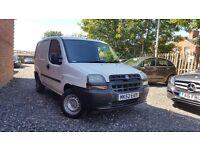2002 Fiat Doblo Cargo 1.9 JTD Clean Van Scudo Peugeot Partner Combo Dispatch Kangoo Berlingo Expert