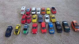 Small car toys (realtoy) make £7