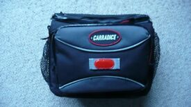 CARRADICE HANDLEBAR BAG