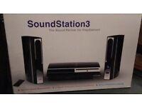 Logic Soundstation 3