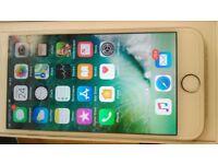 iphone 6 32GB White/Silver Vodafone