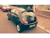 Ford KA Luxury Model for Sale - 41000 miles - Just Been MOT (No Advisories)
