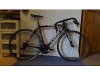 Trek 1.5 road bike (free but needs a lot of work)