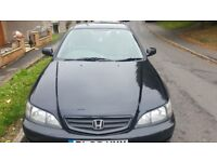 02 Honda Accord 1.8Vtec Sport