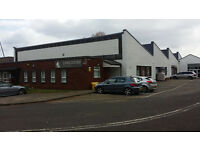 Premium Office Suite to rent in prominent Dalgety Bay Location - Two Offices, 576 Sq Foot