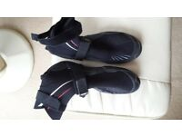 Women's surfing Boots