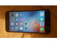 iPhone 6 plus 16GB in Space Grey, Immaculate Condition