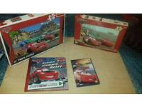 Disbey Pixar cars bundle